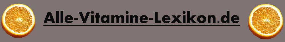 alle Vitamine Logo